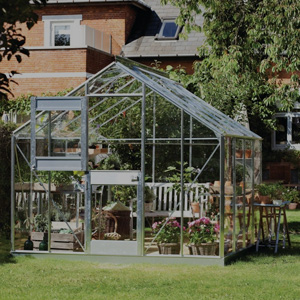 Jardinerie Gamm vert - Plantes, animalerie, outils de jardinage